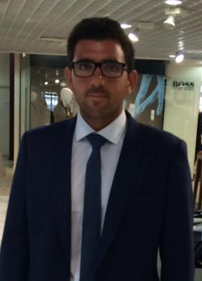 Lucas Bensoussan